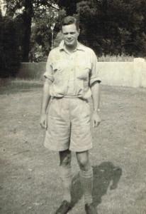 Maggiore A. Hope